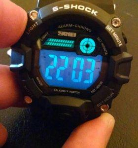 Часы Skmei 1162 (новые