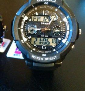Часы skmei 0931 (новые)