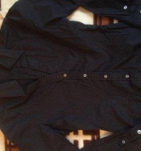 Рубашка MEEX