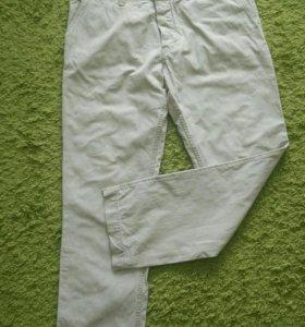 Брюки мужские H&M (размер 50-52)