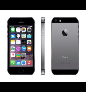 Apple 🍏iPhone 5S 16Gb space-gray