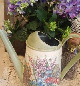 Леечка для цветов