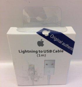 Кабель USB IPhone 5