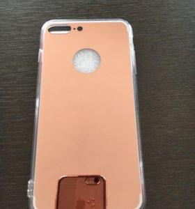 Чехол для iPhone 7 Plus,