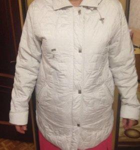 Куртка демисезонная 52-54