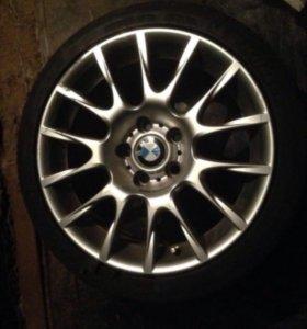 Диск колесный BMW Motorsport