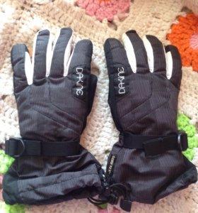 Перчатки для сноуборда/лыж