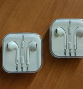 Наушники, гарнитура Apple, Iphone, Ios, Ipad