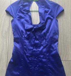 Блузы и рубашки (цена за все)