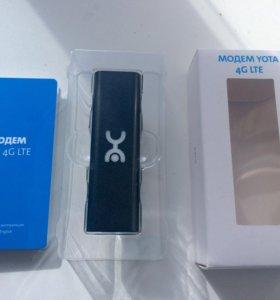 Беспроводной модем 4G YOTA