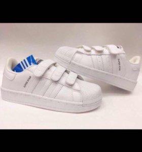 Adidas superstar⭐️36 размер
