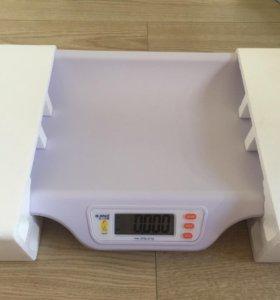 Детские весы B-Well Wk-160