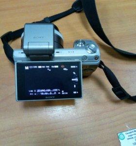 Sony nex5n