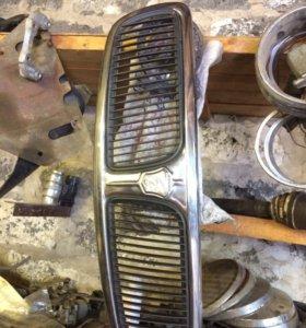 Радиаторная решетка Волга 3110 ГАЗ