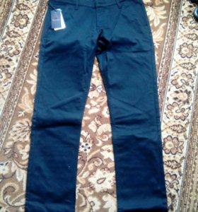 Брюки мужские и джинсы