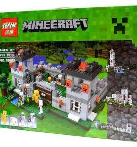 Конструктор Mineeraft