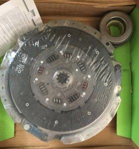 Комплект сцепления Valeo 826298 Газель 406