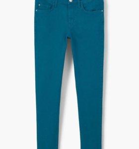 Джинсы брюки женские Mango