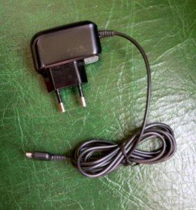 Зарядное устройство для телефонов Samsung
