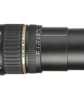 Zoom Объектив Tamron AF 18-200 Xr Di II LD Canon
