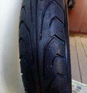 Мотошина(резина)Dunlop,100/80 r17