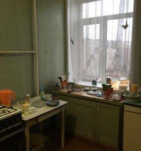 Квартира, 4 комнаты, 89 м²