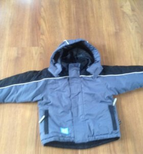 Куртка Деми рост 92 см
