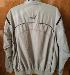 Спортивная куртка Puma