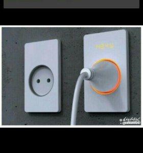 Электрик.Работы любой сложности