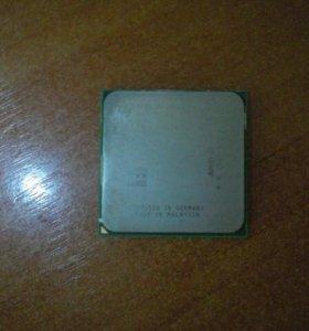 Процессор AMD Athloh 64 x2  5600+