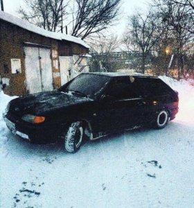 Автомобиль, 2113