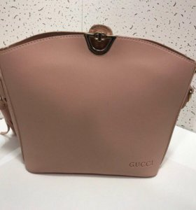 Сумка Gucci double bag