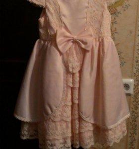 Платье прокат