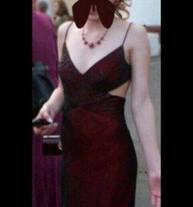 USA Вечернее платье в пол