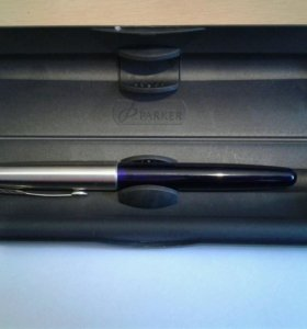 """Ручка перьевая """"Parker """"."""