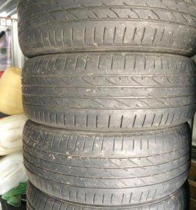225/55R18 Bridgestone Dueler HP
