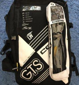 Кайт Core GTS4 lw-15 , Core Sensor PRO