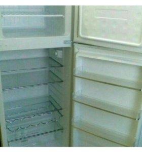 Холодильник Candy CCDS 5140WH7