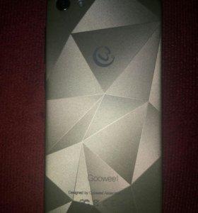Новый телефон Gooweel
