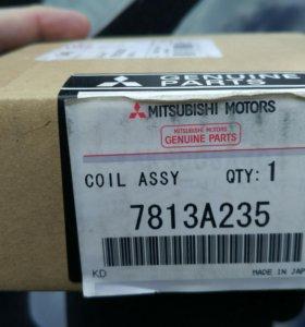 Электромагнитная Муфта компрессора кондиционера