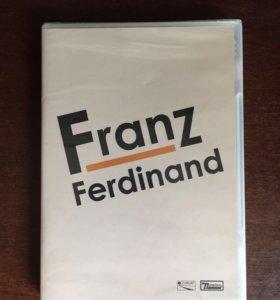 Franz Ferdinand live 2005 dvd