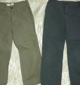 Летнии брюки.110р