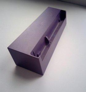 Зарядка(доп) на Sony Xperia Z