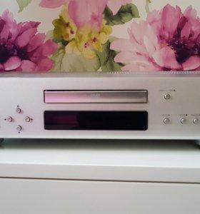 DVD /SACD пригрыватель