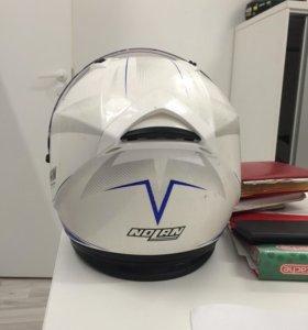 Мото шлем Nolan n86