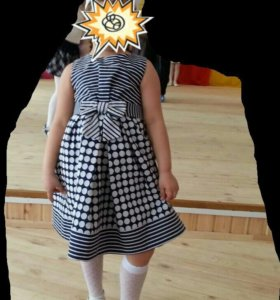 Платье Майорал, 122 см