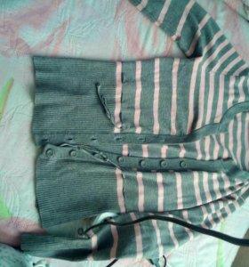 Кофта- свитер