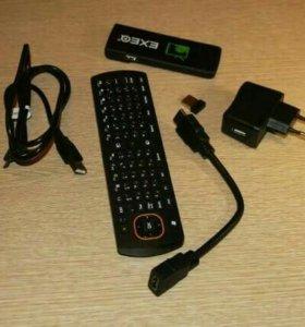Андроид мини ПК EXEQ DR 20