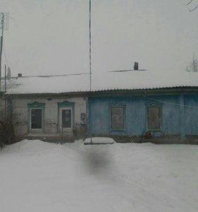 Дом, от 50 до 80 м², участок от 15 до 30 сот.