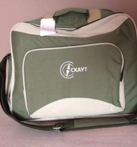 Набор (сумка) для пикника Скаут